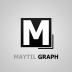 Maytilgraph - Design de couverture freelancer La romana