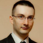 Michal Zaleski - ASP.NET freelancer Varsovie