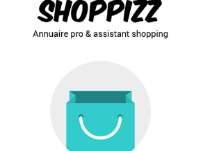 Application mobile Shoppizz