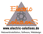 Electric Solutions GbR - XHTML freelancer Erfurt