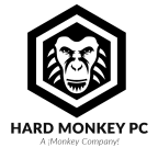 Hard Monkey PC - Management freelancer Grand londres