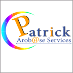 Patrick Arobase Services - Assistance administrative freelancer Portugal