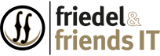 friedel & friends IT GmbH & Co. KG