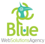 Blue di Piero Cantoni - Javascript freelancer Lombardia