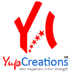 YupCreations - SQL freelancer Chandigarh