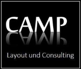 CAMP - Layout und Consulting
