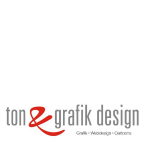 ton & grafik design - Webdesign freelancer District de berne
