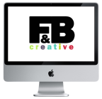 F&B Creative - InDesign freelancer Blackburn et darwen