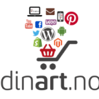 DinArt Data Norway - HTML freelancer Norvège