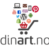 DinArt Data Norway