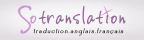 So Translation - Rédaction en ligne freelancer Loire