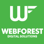 Webforest Digital Solutions - HTML freelancer Philippines