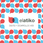 Elatiko Comunicación Digital - Wordpress freelancer Biscaye
