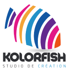 Kolorfish, Studio Graphique & Digital -  freelancer Allinges