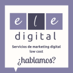 Ele Digital - Marketing freelancer Espagne