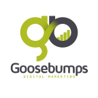 Goosebumps Media - Digital Marketing Agency - InDesign freelancer Grand londres