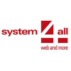 System4all GmbH - Drupal freelancer Pays-bas