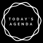 Today's Agenda - Marketing freelancer Ulm