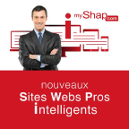 myShap - Marketing freelancer Saint-denis