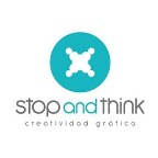 Stop and Think, CB - Marketing freelancer Valladolid