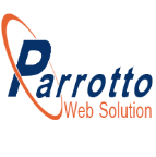 Parrotto Web Solution di Parrotto Emanuele - Création de logo freelancer Italie