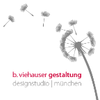 b. viehauser gestaltung - Webdesign freelancer Munich