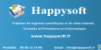 Happysoft - HTML5 freelancer Meursac