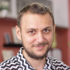 Andy T - PHP freelancer Bucharest