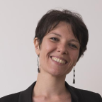Maria Lucia Pellicano - Divertissement freelancer Roma