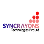 SYNCRAYONS TECHNOLOGIES PRIVATE LIMTED -  freelancer Thiruvananthapuram