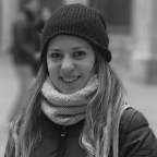Ana Buitrago - Wordpress freelancer Barcelone