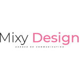 Mixy Design - Agence de communication