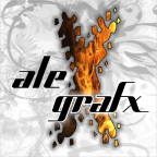 AleXgrafx - Illustrator freelancer Sardegna