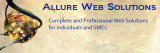 Allure Web Solutions Ltd