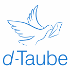 d-Taube - Photoshop freelancer Ulm
