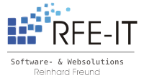 RFE-IT Software- & Websolutions - Zope freelancer Autriche