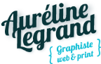 Legrand Auréline - Design graphique freelancer Lille