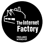 TheInternetFactory - Javascript freelancer Galice