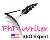 PhD Writer/SEO Expert