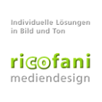 ricofani mediendesign - Webdesign freelancer Lampertheim
