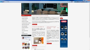 Homepage ITDS Computer