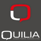 Quilia - Marketing freelancer Pouilles