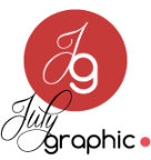 JulyGraphic - Webdesign freelancer Nancy
