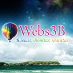 Webs3B - Photoshop freelancer Comarque de las vegas
