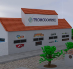 Promodominus - AngularJS freelancer Alicante