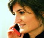 Luisa Carretti - Divertissement freelancer Toscane
