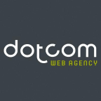 DotCom Web Agency - Design graphique freelancer Provincia di taranto