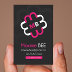 maximebee -  freelancer Torcy