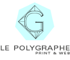 Le Polygraphe - Wordpress freelancer Courbevoie