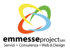 Emmesse Project S.a.s - jQuery freelancer Cosenza